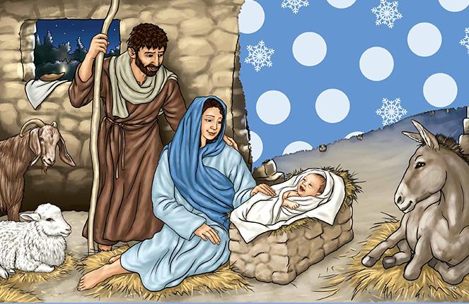 Paras Joululahja